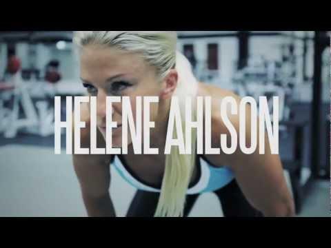 Better Bodies Athlete: Helene Ahlson