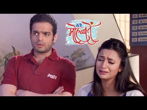 Ruhi's Dna Result Revealed In Ishita & Raman's Yeh Hai Mohabbatein 7th March 2014 Full Episode video