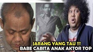 Babe Cabita Ternyata Anak Aktor Terkenal, Sang Ayah Sering Bintangi Film Warkop DKI, Tak Disangka!