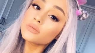 Ariana Grande 'Ready' To Go On Tour – 'My Heart Needs It'