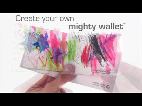 DIY Mighty Wallet by Alice