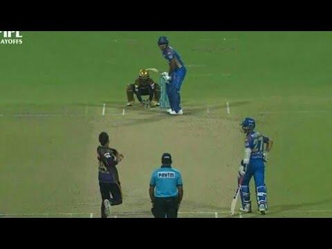 IPL 2018 Eliminator KKR vs RR Full Match HIGHLIGHTS || Kolkata Beat Rajasthan By 25 Runs Hits Video