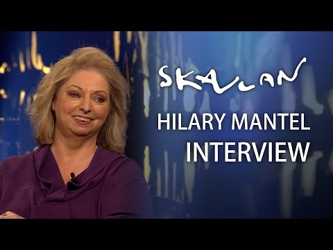 Hilary Mantel |