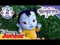 Vampirina Vampire Lullaby Song Disney Junior UK mp3