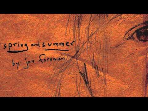 Jon Foreman - Baptize My Mind
