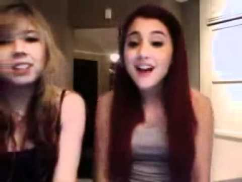 Sam and Cat - Baby by Justin Bieber Music Videos