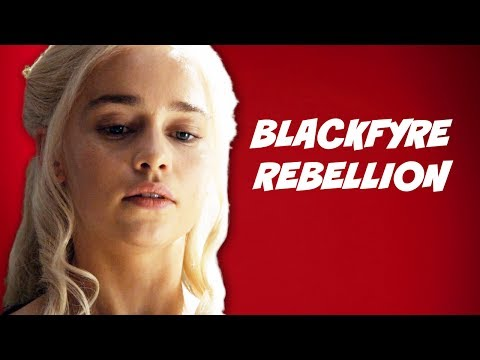 Game Of Thrones - Blackfyre Rebellion Explained