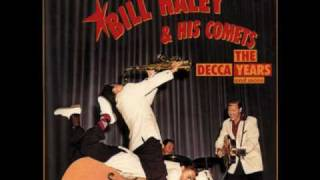 Watch Bill Haley Birth Of The Boogie video