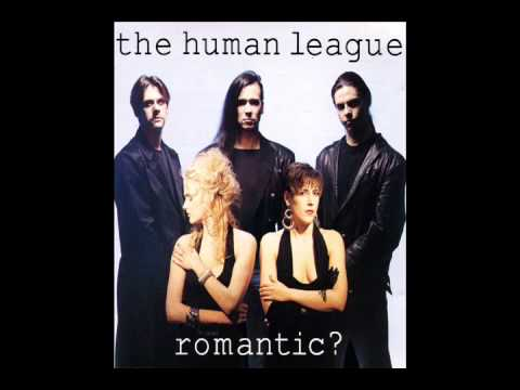 Human League - Get it Right This Time