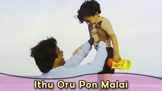 Ithu Oru Pon Malai - Nizhalgal Ravi, Rohini - Ilaiyaraja Hits - Bharathiraja Movies - Nizhalgal