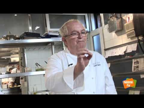 Trucos de cocina sobre anchoas- Consejos de Juan Mari Arzak