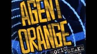 Watch Agent Orange Tearing Me Apart video