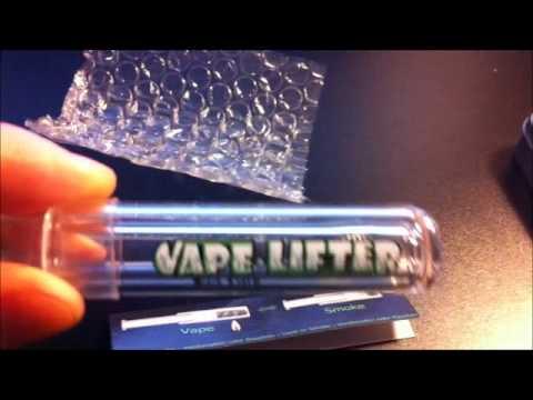 A look at the vape lifter vaporizer pipe
