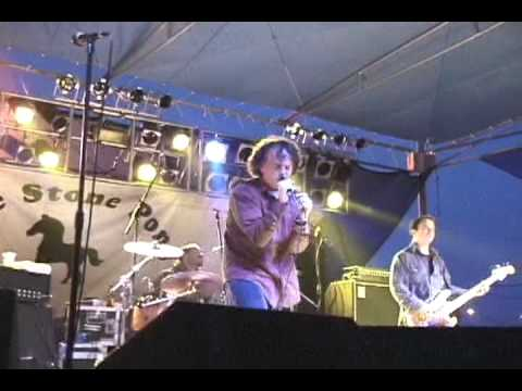 "Ween ""Touch My Tooter"" (live) @ Stone Pony 5-25-03"