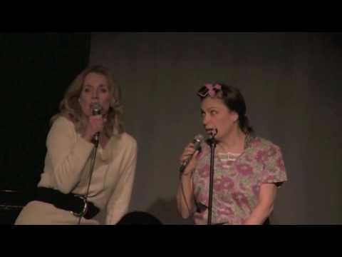 Mary Jo Mecca & Marcy McGuigan - Grass Is Always Greener from Woman of the Year