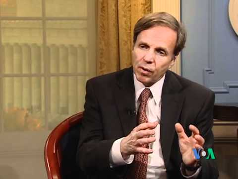 US Senior Diplomat, Michael Posner on Burma