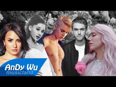 True Colors (Remix) - Zedd, Kesha, Ariana Grande, Justin Bieber, Demi Lovato, Foxes