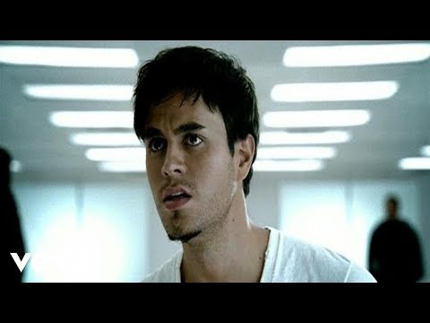 Enrique Iglesias - Addicted Music Videos