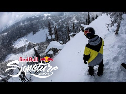 Red Bull Signature Series - Ultra Natural 2013 FULL TV EPISODE 3