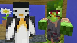 Minecraft Xbox: Fred's Accident [316]