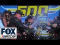 Winner's Weekend: Ryan Newman - Phoenix   NASCAR RACE HUB