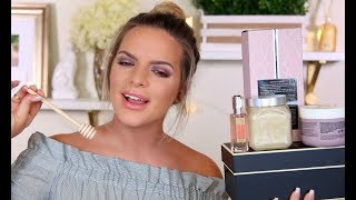 SEPHORA HAUL! EVERYTHING BUT MAKEUP!! | Casey Holmes