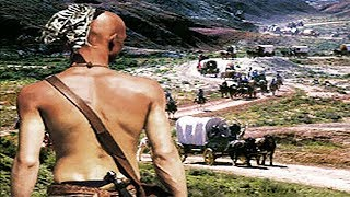 DAWN ON THE GREAT DIVIDE - Buck Jones - Full Western Movie / English / HD / 720p