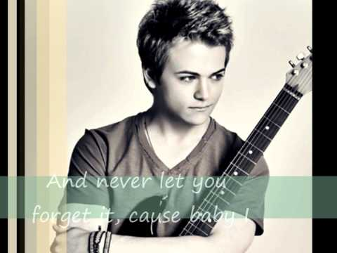 Wanted - Hunter Hayes video