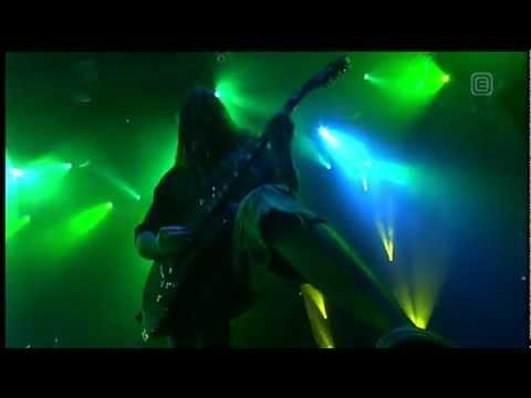 Lamb Of God - Ruin (Live @ Provinssirock Festival 2007)
