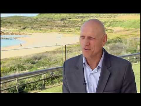 Living Black Conversations S2013 Ep1 - Peter Garrett