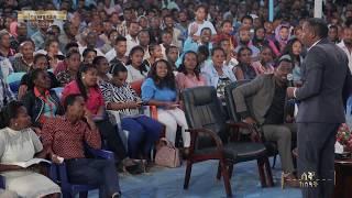 Amazing Preaching by Prophet Mesfin Beshu - AmelkoTube.com