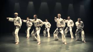 TAEKWON-DO ITF HD PROMO