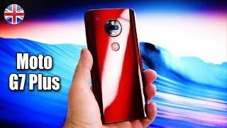 Moto G7 Plus Review
