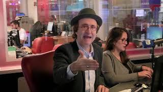 Reinaldo Azevedo fala sobre a Democracia e o caso Sérgio Moro