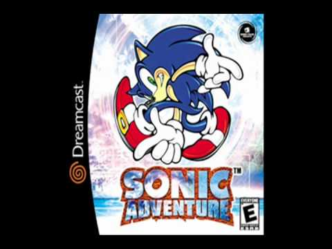 Hey You! It's Time To Speed Up!!! (from Sonic Adventure) video