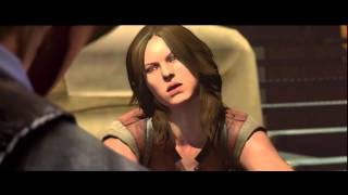Resident Evil 6 - La pelicula Leon - Todas las Intros Espaol HD
