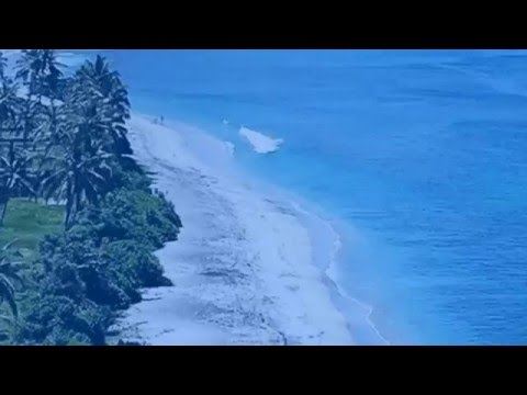 Senggigi Beach, Lombok Indonesia | Pantai Senggigi, Lombok Indonesia