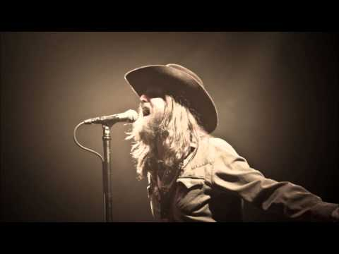 Black Crowes - Nonfiction