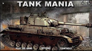 Tank Mania (gametornado) All 24 levels - Tank games  | Tank Games For Kids | Kids TV Channel