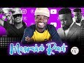 Magraheb Reacts To 'LUCKY' From SARKODIE & Rudeboy From (P Square)