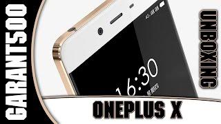 OnePlus X ВАУ эффект Есть!