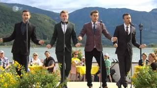 The Overtones-Loving the Sound (ZDF Herbstshow)