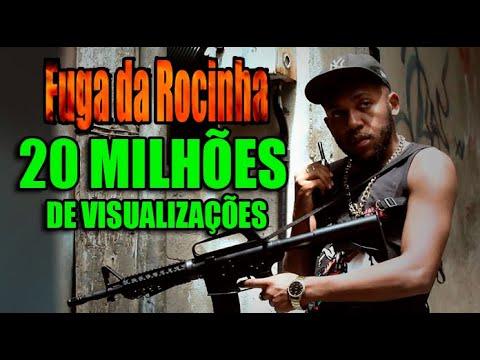 FUGA DA ROCINHA. FILME COMPLETO FULL HD
