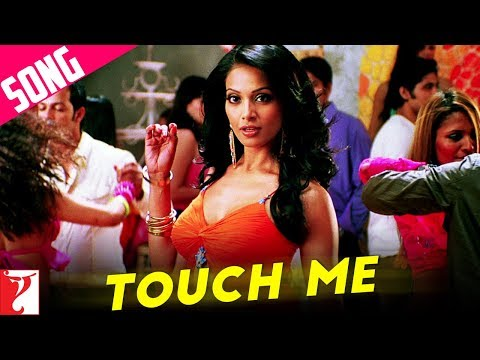 Touch Me - Song - Dhoom 2 - Abhishek Bachchan & Bipasha Basu video