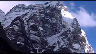 Live Darshan Manimahesh(Kailash Parvat)