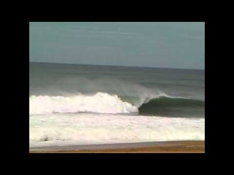 ANGLET 2010  BEACH-BREACK  THE MOST BEAUTIFUL TUBE .avi