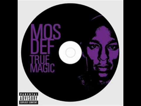 Mos Def - Murder of a Teenage Life