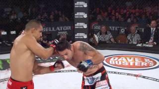 Bellator MMA: Foundations | Fernando Gonzalez