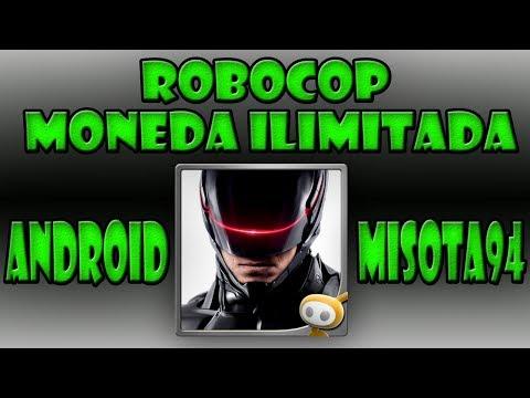 RoboCop para Android [Moneda Ilimitada/Instalación/Review] MiSoTa94