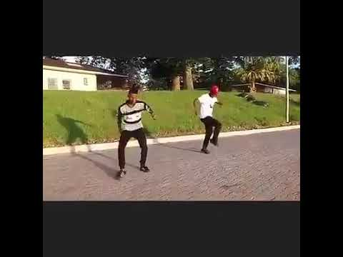 Dladla Mshunqisi ft Dj Tira and Distruction Boyz - Pakisha Umthwalo (Music Video)
